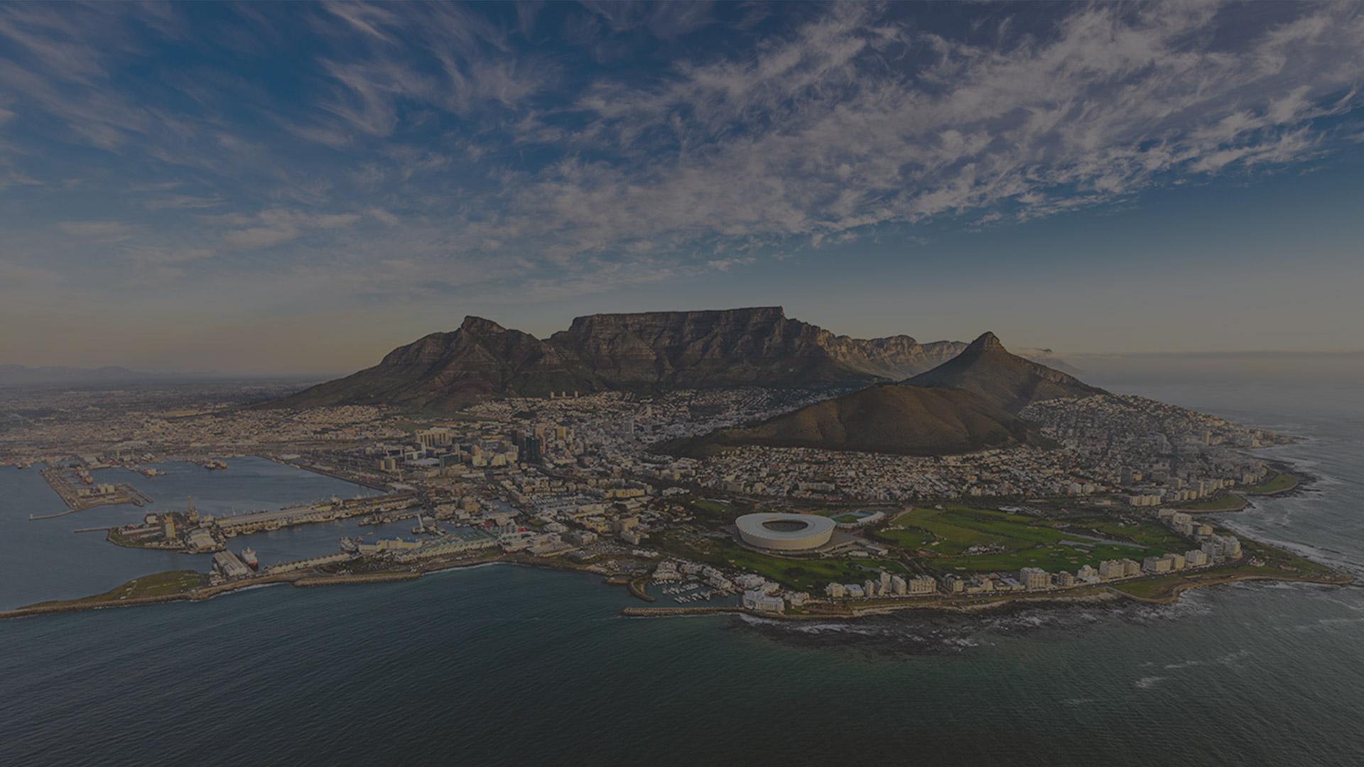AfricaCom 2019 Capetown
